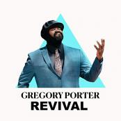 Gregory Porter - Revival – Troy Mix