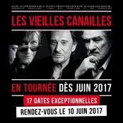 LES VIEILLES CANAILLES - Vieille Canaille