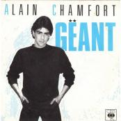 Alain Chamfort - GEANT