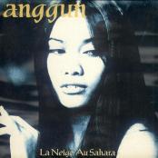 Anggun - La neige au Sahara