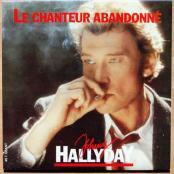 Johnny hallyday - LE CHANTEUR ABANDONNE