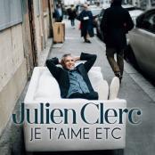 Julien Clerc - Je t'aime etc (Radio Edit)