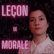 VEILLEUSE - LECON DE MORAL